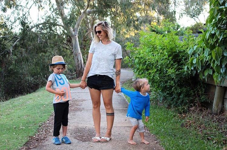 mrs paulie the little vikings family