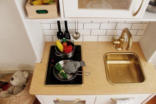 Ikea Hack Duktig Kitchen