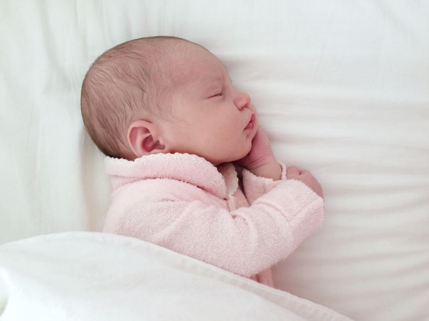 The Merge Journal Do's and Don'ts of visiting a newborn
