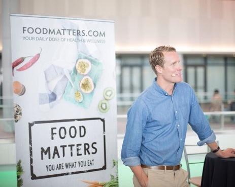 Dada Crush The Merge Journal James Colquhoun Food Matters